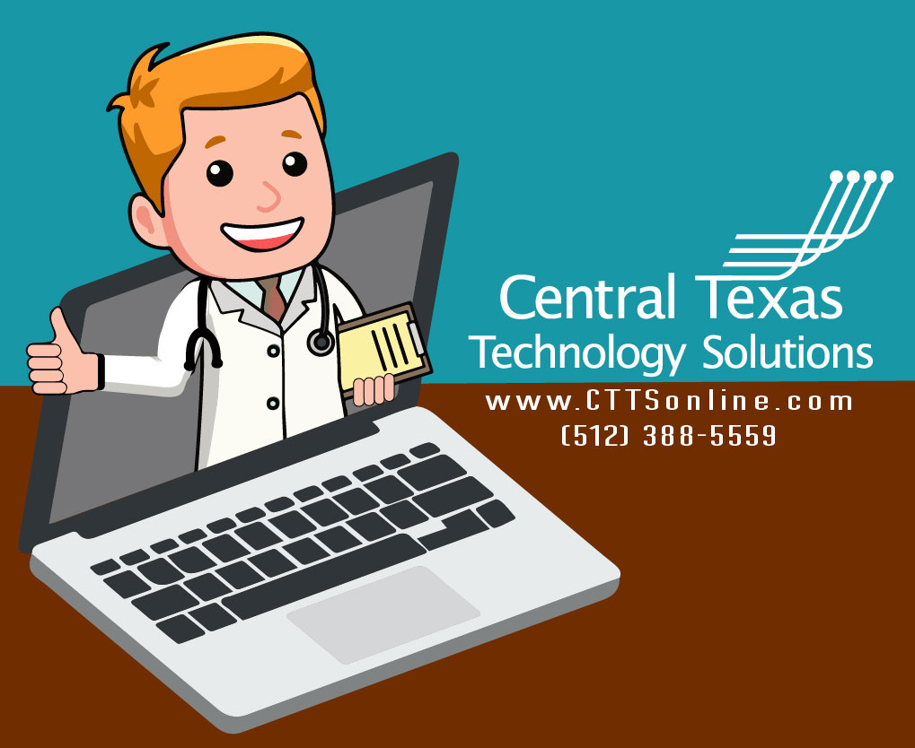 Business IT Help Desk Computer Support Georgetown TX