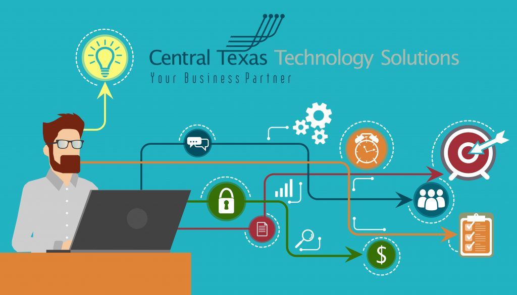 business Technology Strategy Managed IT Services Georgetown TX