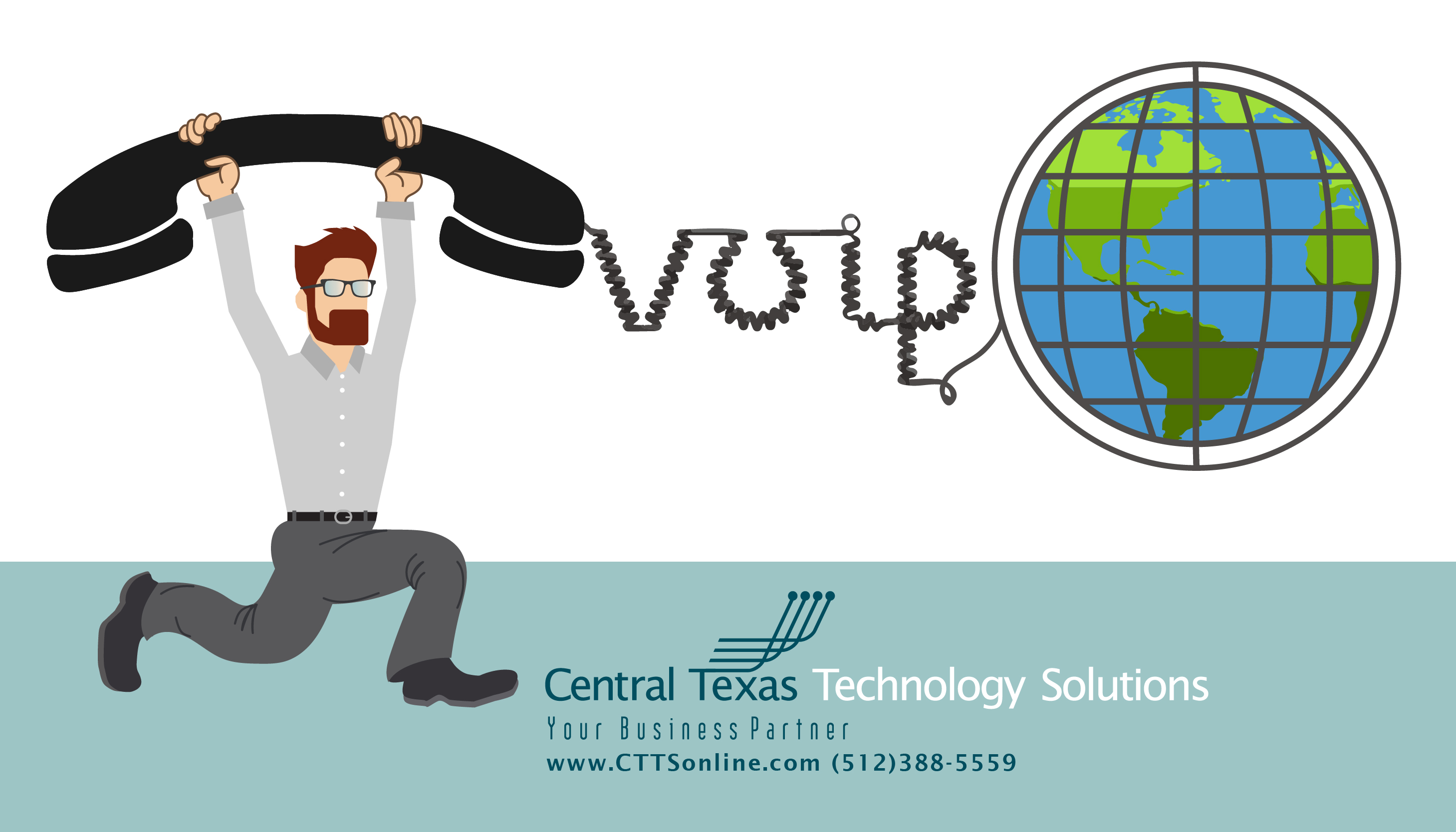 Business VoIP Georgetown TX