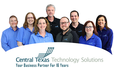 Managed IT Support Georgetown TX