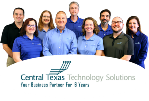 Managed IT Support MSP Georgetown TX
