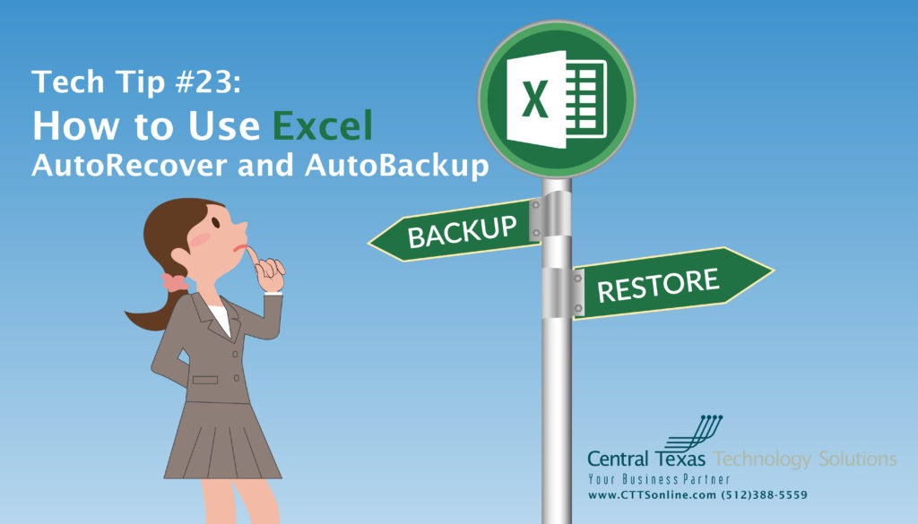 data Backup and Recovery Georgetown TX