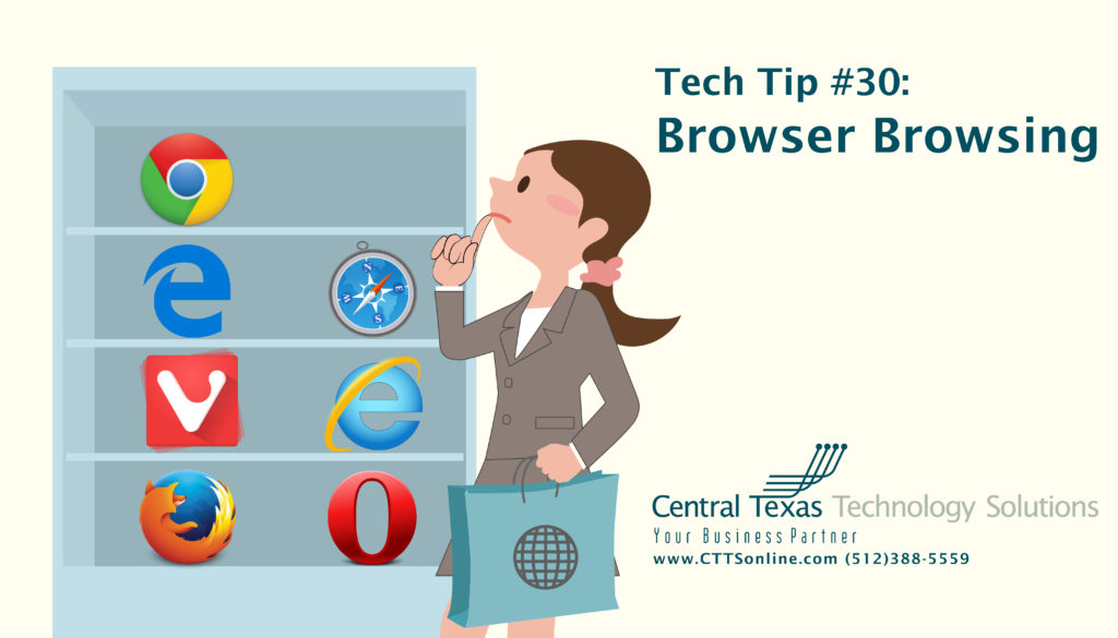 Technology Solutions Georgetown TX
