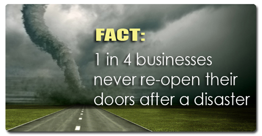 disaster recovery Georgetown TX