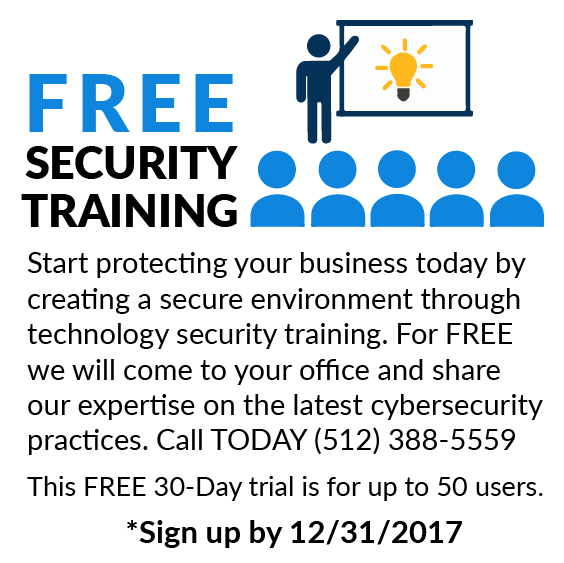 Free Security Training Georgetown TX