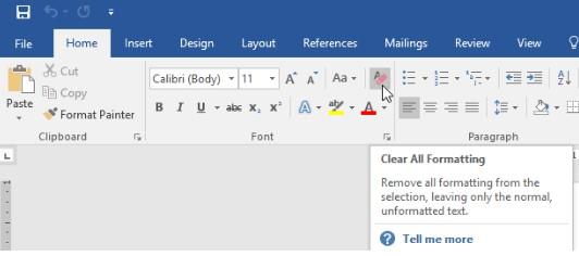 Microsoft Word Georgetown TX