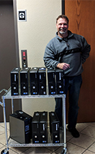 Computer Donation Georgetown TX