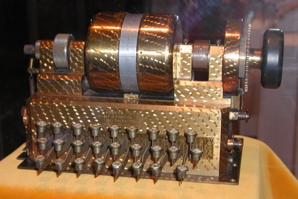 Old Fashioned Encryption Methods