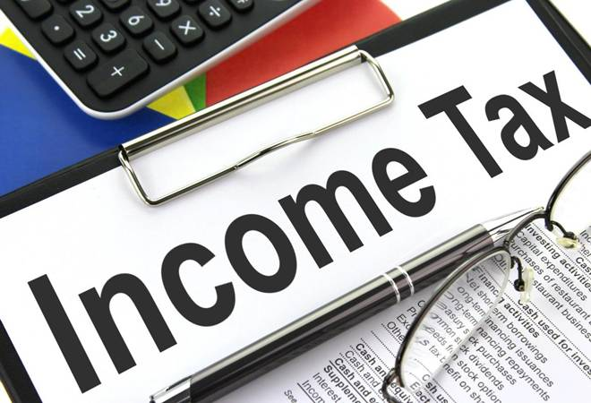 income tax Georgetown TX