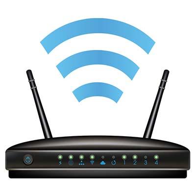 modem router wifi Georgetown TX