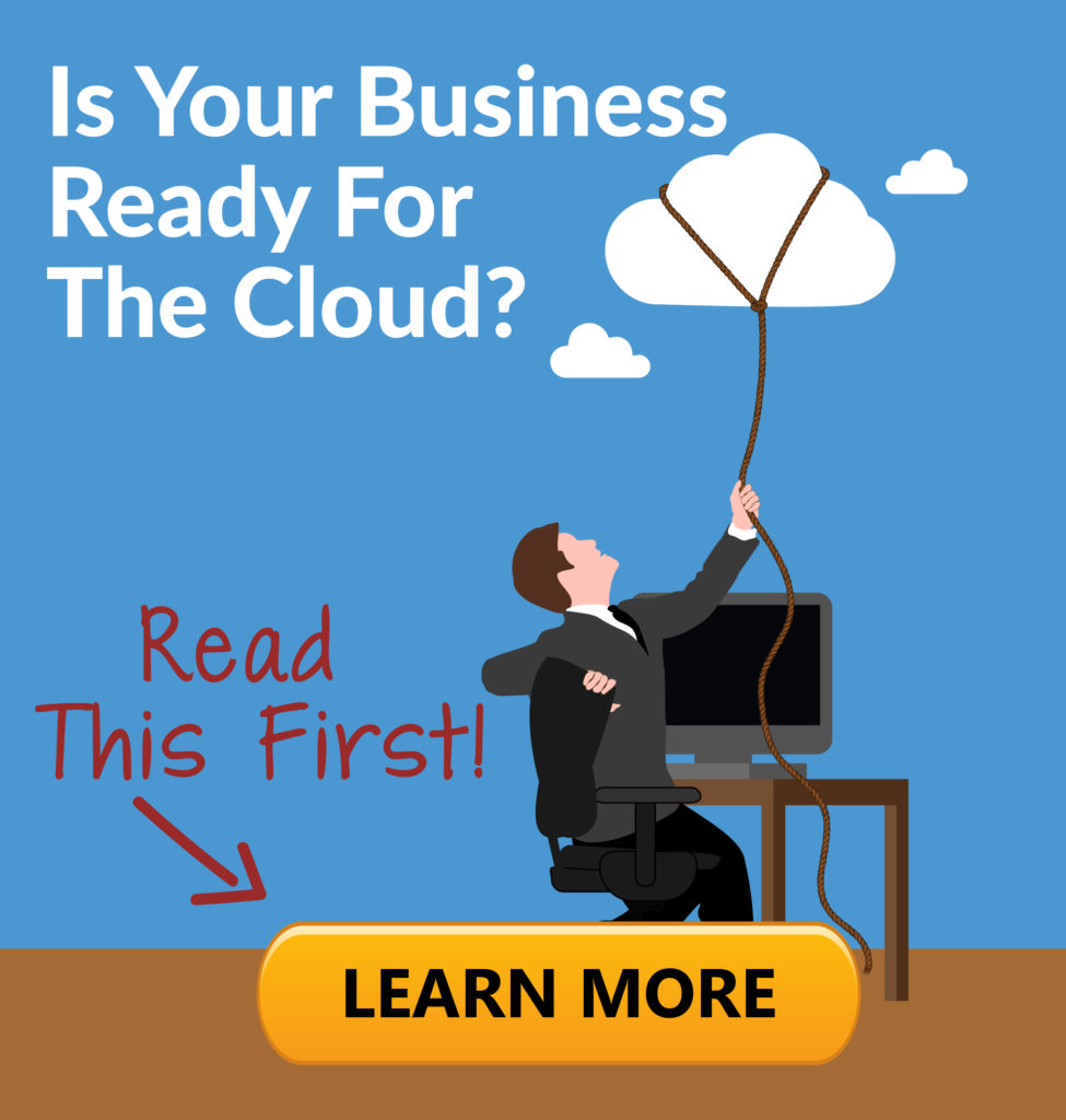 Business Cloud Solutions Georgetown TX