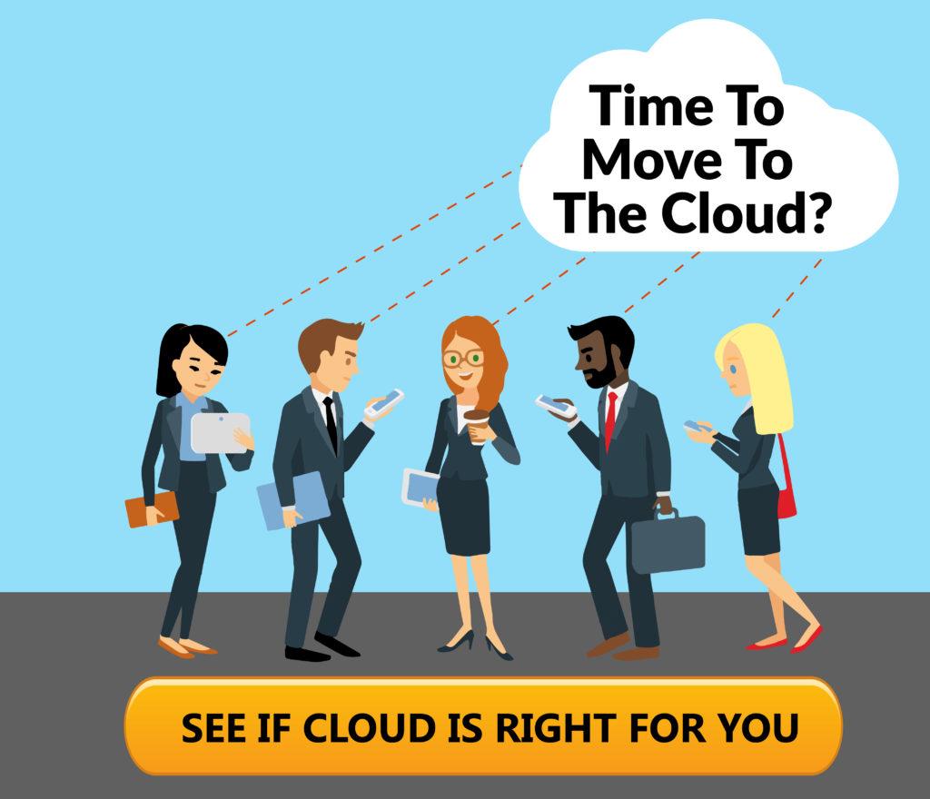 Cloud Computing Georgetown TX
