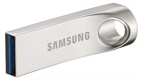Samsung Metal USB 3.0 Flash Drive