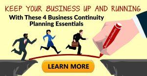 Business IT Management Georgetown TX