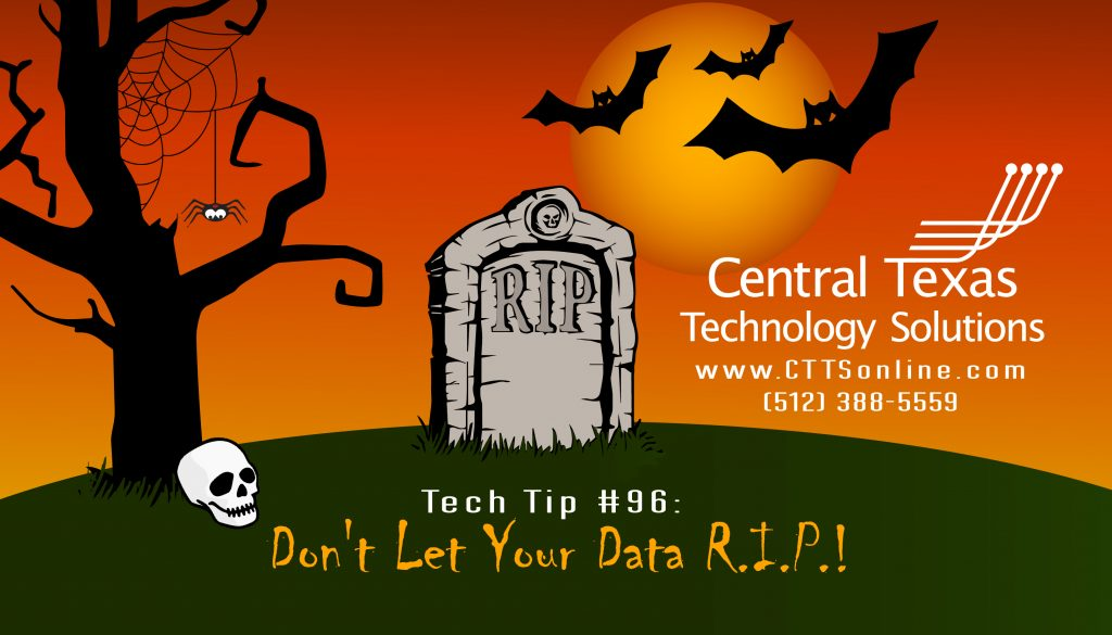 Business Data Security Georgetown TX