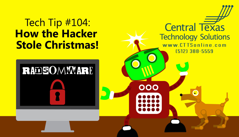 hacker support Georgetown TX