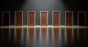 open door to your business georgetown tx