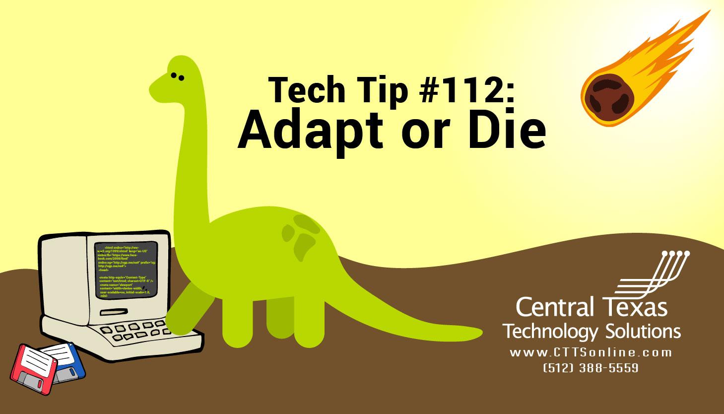 Technology Georgetown TX