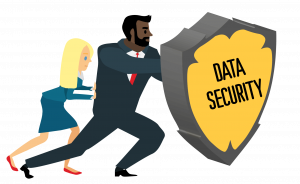 Data Security Georgetown TX
