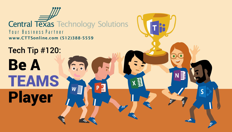 Microsoft Teams Georgetown TX