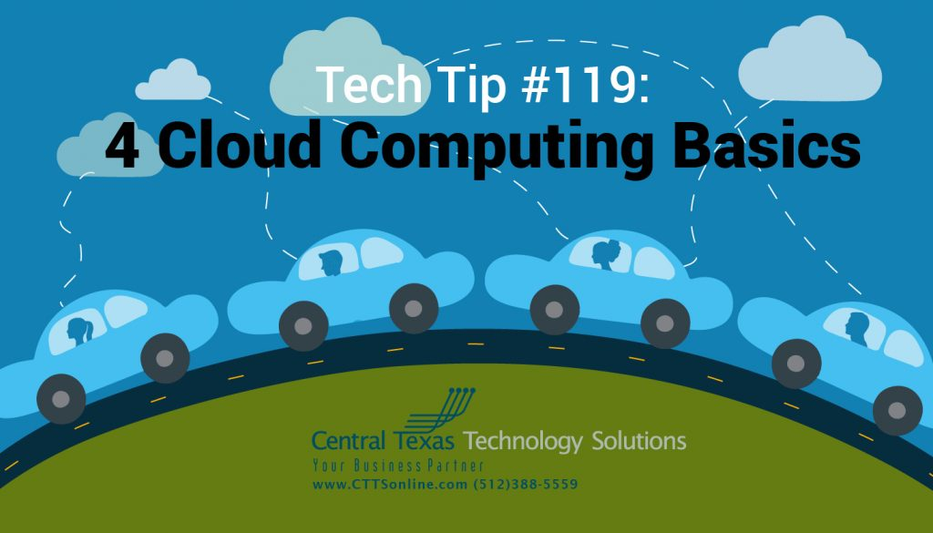 cloud computing Georgetown TX