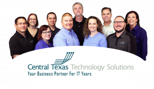 IT Support for businesses in Central Texas
