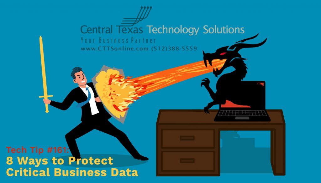 cybersecurity Georgetown TX