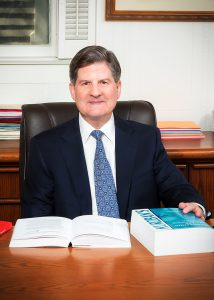 Paul Parsons P.C., Attorney at Law