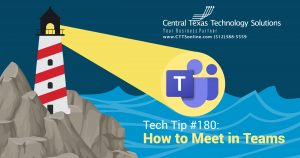 how to join Teams Meeting Georgetown TX