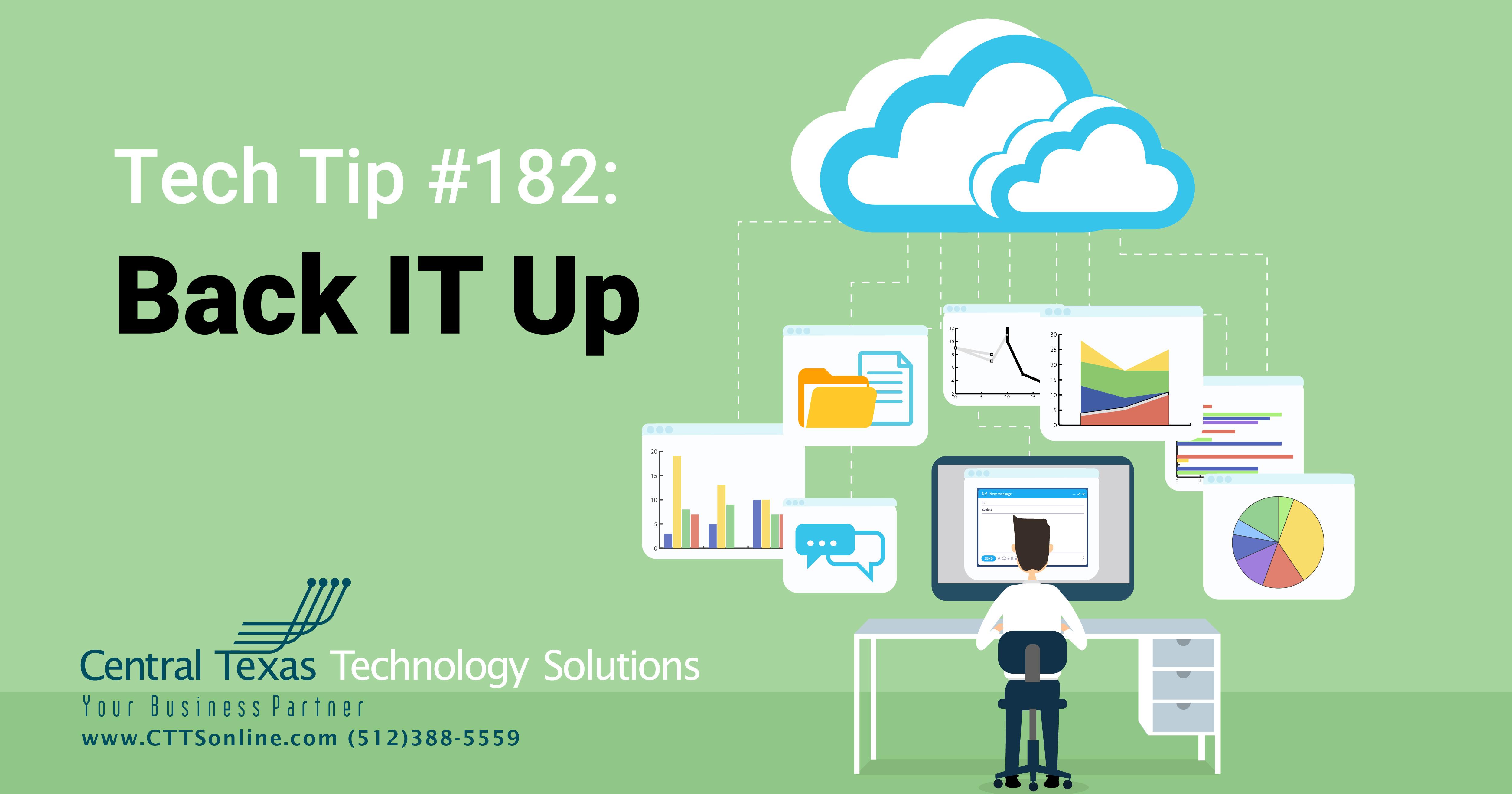 back up technology