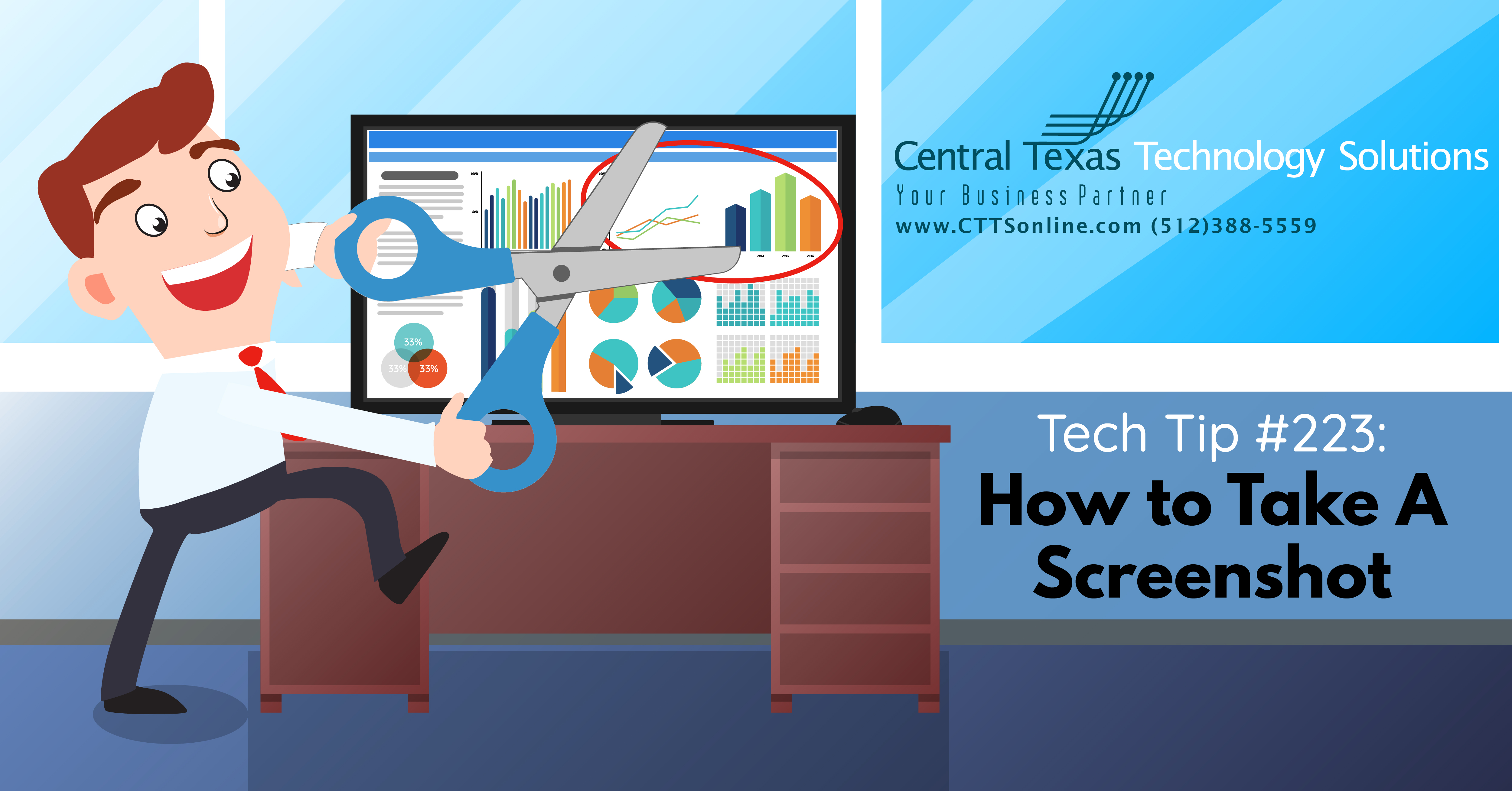 how to use snipping tool to take a screenshot