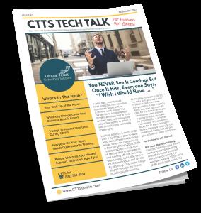 CTTS Newsletter February 2021